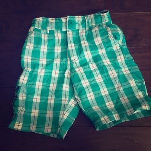 Boys bathing suit trunks